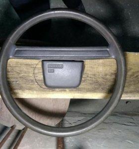 Руль ваз 2108-09