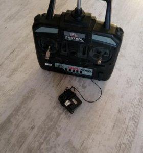 Аппаратура радиоуправления (авиа)