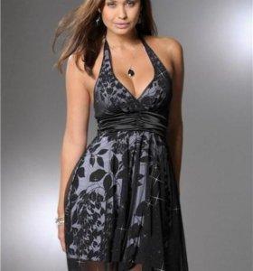 Платье bonprix р-р 48-50