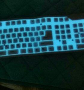 Клавиатура гибкая