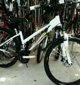 Велосипед Forward jade2.0 disk