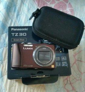 Фотоаппарат Panasonic Lumix TZ30