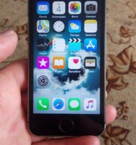 Apple iPhone 5s ОБМЕН