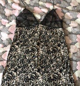 Нижняя сорочка размер 44-46
