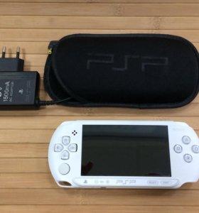 PSP Sony E1008