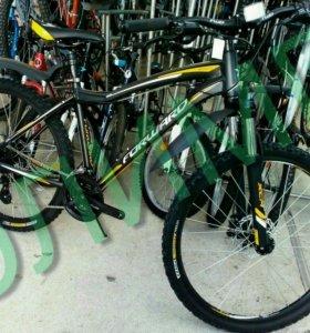 Велосипед Forward Hesper 3.0disk