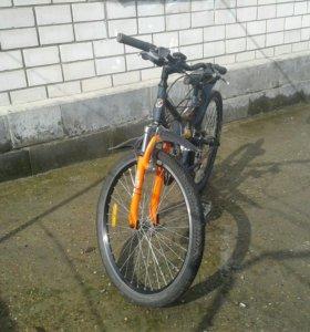 Велосипед stinger sx180