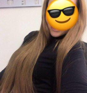 Волосы для наращивания HAIRSHOP 5 star