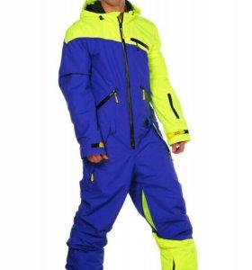 Комбинезон CoolZone горнолыжный/сноуборд