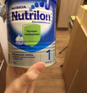 Продам смесь кисломолочная, не вскрытая