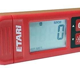 Толщиномер лкп авто etari et 555 p