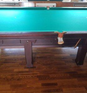 Бильярдный стол Riley