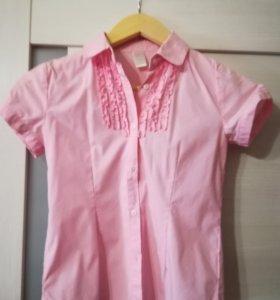 Детская блуза.