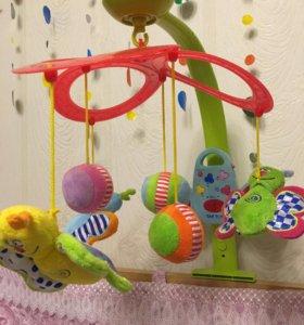 "Мобиль Taf toys ""Бабочки»"