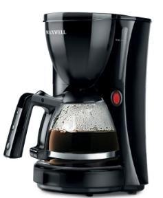 кофеварка максвелл