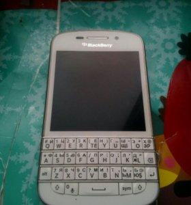 BlackBerry Q10 LTE