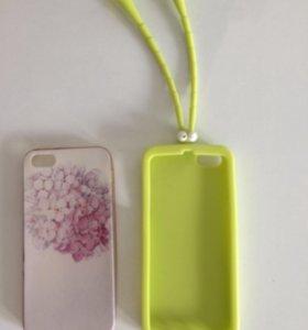 Чехол на iPhone 5/5s/5se
