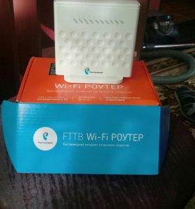 Wl-FI роутер