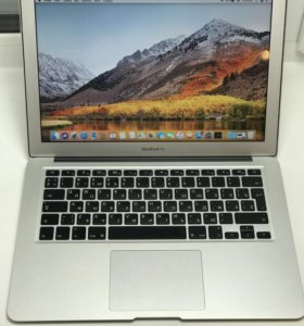 New Apple MacBook Air 2016