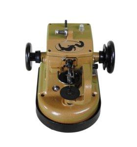 Промышленная скорняжная машина JT-4-5А