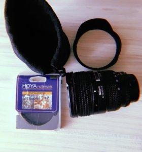 Nikon 20-35 2,8g