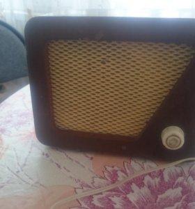 Абонентский громкоговоритель радиоточка