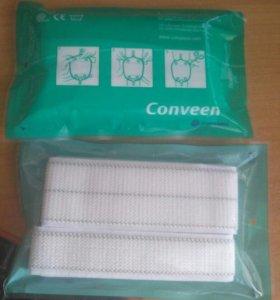 Резинки для крепления ножных мешков(мочеприемнико)