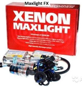 Xenon maxlight