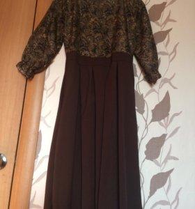 Платье новое! 42-44.