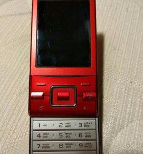 Телефон Sony Ericsson j20i