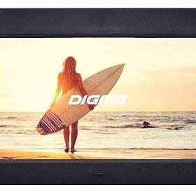 Цифровая фоторамка digma 10 PF-1030