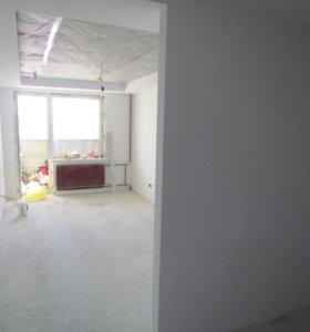 Ремонт квартир частичный и под ключ
