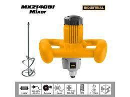 Миксер INGCO INDUSTRIAL, 1400 Вт, MX214001