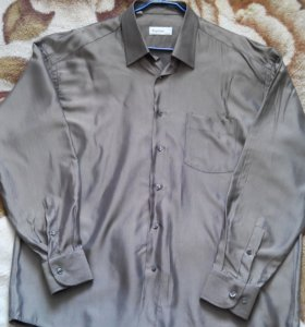 Рубашка новая Popolare
