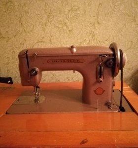 Тумбовая Швейная машинка