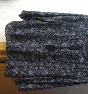 Блуза Остин