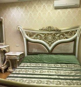 Квартира, 4 комнаты, 137 м²