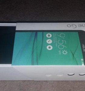 Смартфон Asus ZenFone GO ZB500KG 8Gb