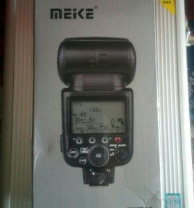 Вспышка Meike-910 i-TTL Nikon