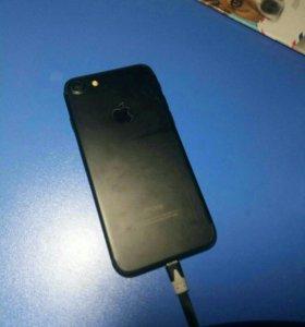 Айфон 7, реплика. Реальная продажа. Обмена нет