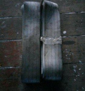 Мягкие стропы