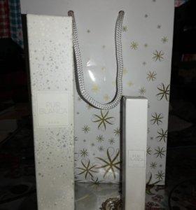 Подарочный набор Pur Blanka 50мл,9 мл