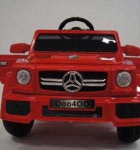 Детский электромобиль Mers O004OO