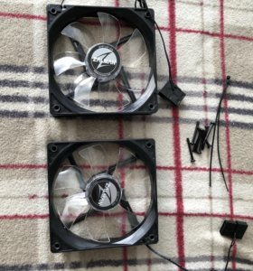 Вентилятор для корпуса Zalman