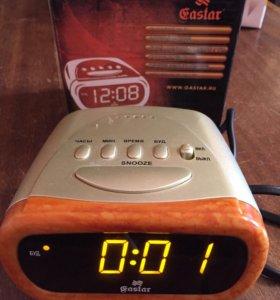 Часы -Будильник