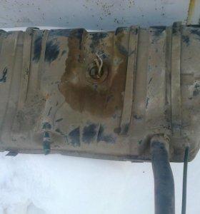 Бак топливный ВАЗ 21099