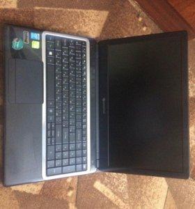 Ноутбук Packard Bell Z5WT1