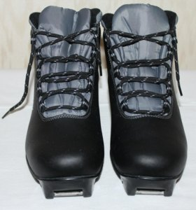 """Продам лыжные ботинки """"Nordway Narvik""""40 р."""