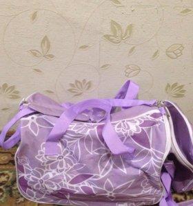 ✔️Спортивная сумка 👜
