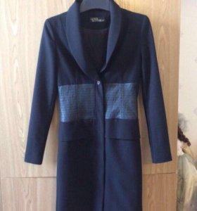 👸🏼 Удлинённый пиджак